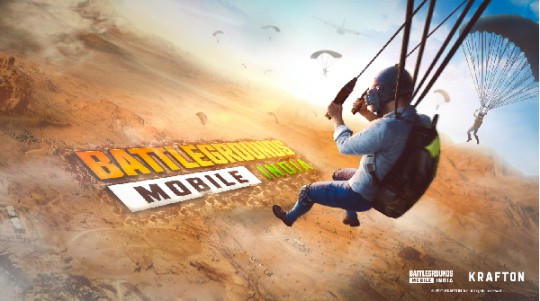 How to download battlegrounds mobile India    Pub g mobile India