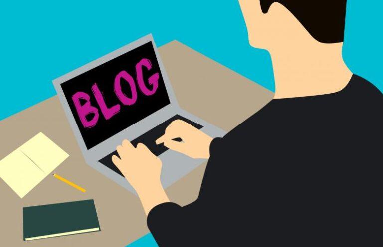 blog kya hai blog kaise banaye 2021